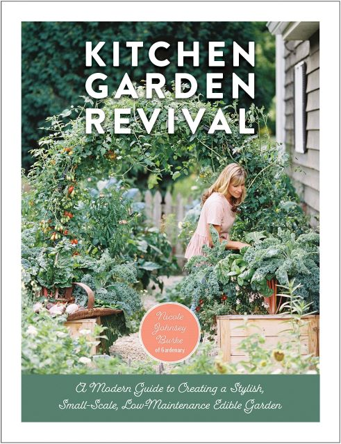 Kitchen Garden Revival - The Best Vegetable Gardening Books