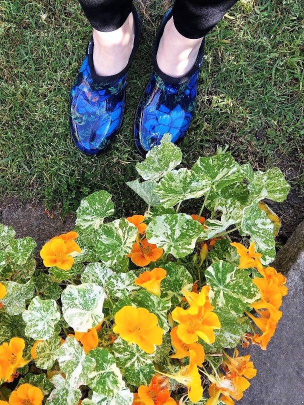 Slogger Clog Gardening Shoes Review