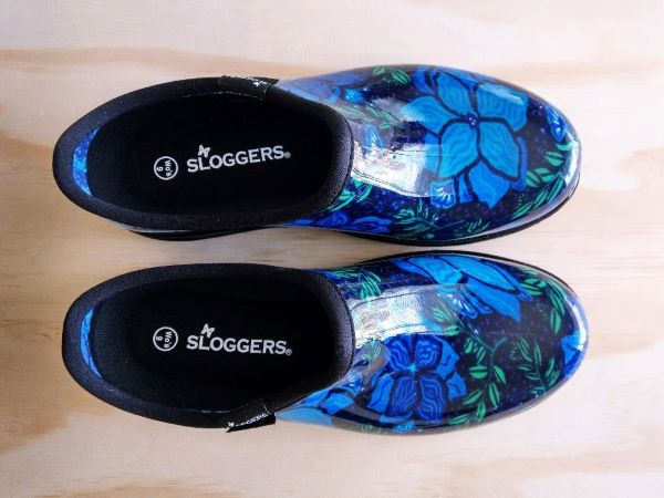 Slogger Gardening Shoes Review