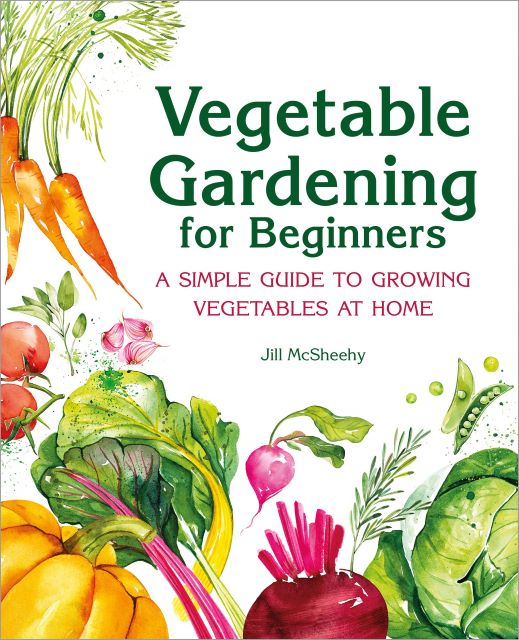 Vegetable Gardening for Beginners - Best Vegetable Gardening Books