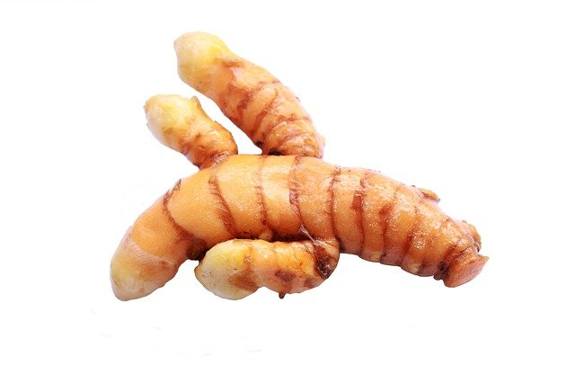 How to Grow Turmeric From Store Bought