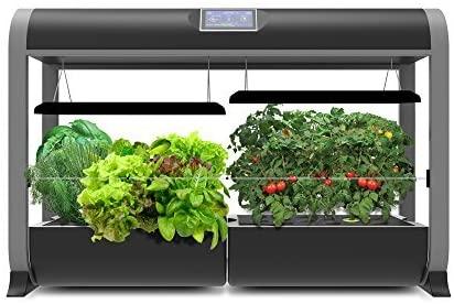 AeroGarden Farm - Best Indoor Vegetable Garden System