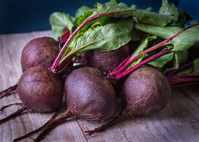 How to Grow Beets - Planting, Growing and Harvesting Beetroot