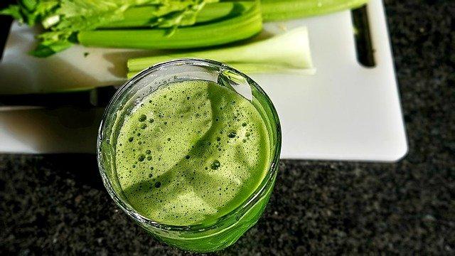 Celery Juice - How to Grow Celery for Juicing