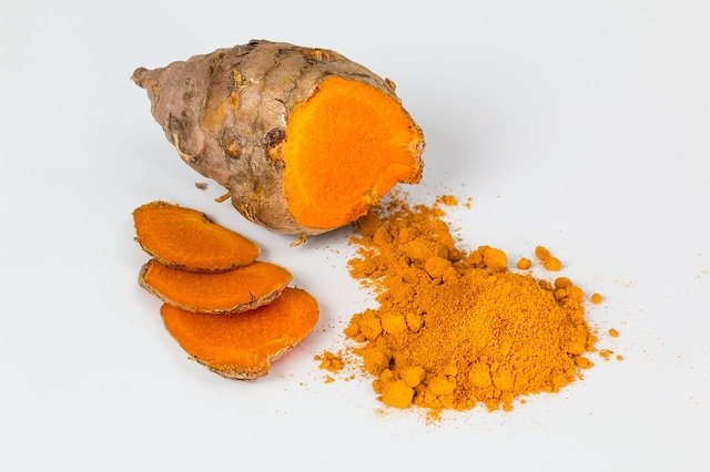 Turmeric - Medicinal Benefits of Turmeric for Health and Wellbeing