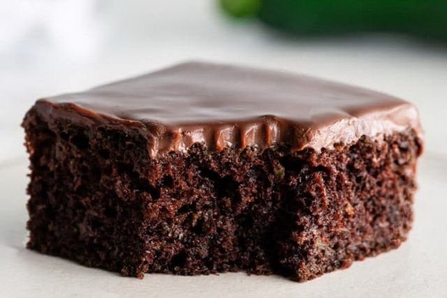 Cooking With Zucchini Dessert and Sweet Recipes - Cake