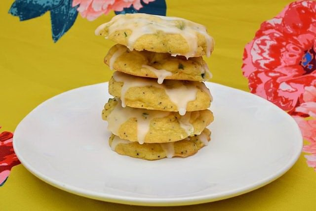 Cooking With Zucchini Dessert and Sweet Recipes - Cookies