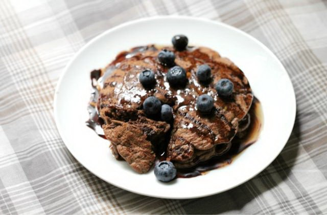 Cooking With Zucchini Dessert and Sweet Recipes - Pancakes