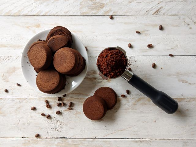 Are Coffee Grounds Good for Edible Plants