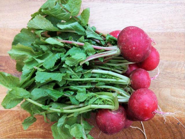 Pickled Radish Greens Recipe - How to Eat Radish Leaves