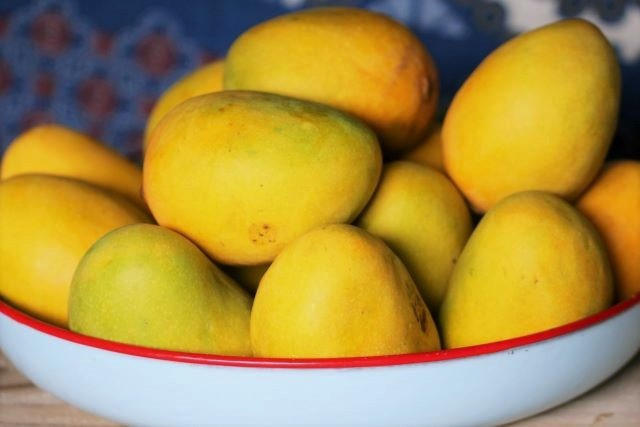 How To Grow A Mango From Seed and by Grafting - Bowl of Mangos