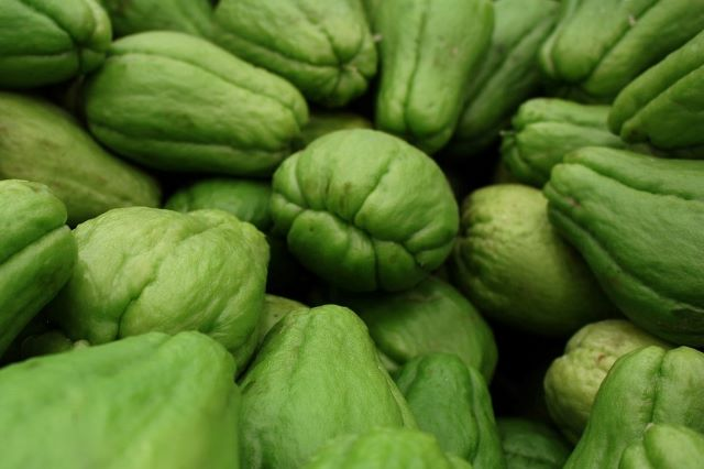 How to Eat Chayote Squash with Recipe Ideas